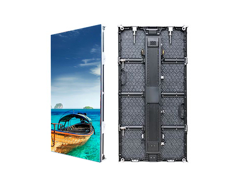 Rental P8.928 Led Display Screen outdoor waterproof LED sign